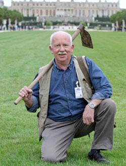 Taupier professionnel chasse vos taupes par pi ge anti taupe for Taupe dans le jardin